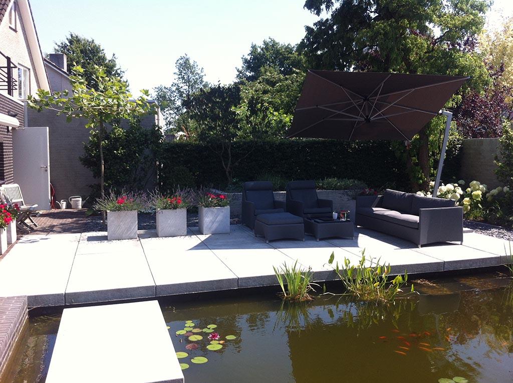 Bomen rooien boom rooien waalwijk - Designer tuin ...